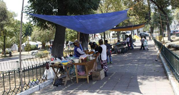 """""""28 de Octubre"""" acusa agresiones de la Doroteo Arango en El Calvario"""