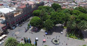 Hay que ver a Puebla como un organismo vivo para preservarla: Unesco