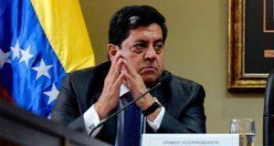 Tribunal en Venezuela envía a prisión a vicepresidente de Asamblea