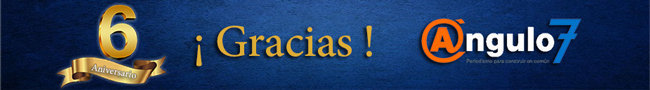 Banner 6 Aniversario
