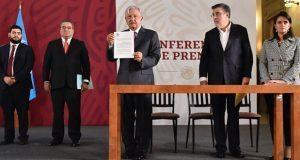 Con decreto, AMLO elimina condonación de impuestos a grandes de IP