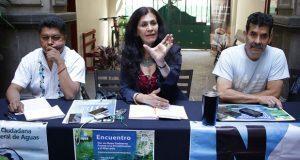 ASA llama a candidatos a pronunciarse sobre desprivatizar el agua