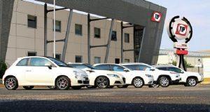 Vehículos híbridos en arrendamiento, ecológicos y ahorradores fiscales