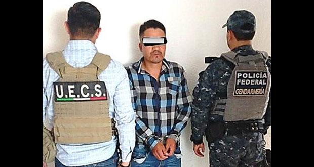 """Por secuestro, cae el presunto suegro de """"El Bukanas"""" en Veracruz"""