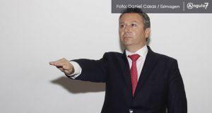 Por mayoría, eligen a Alberto Segovia como encargado de despacho de la ASE