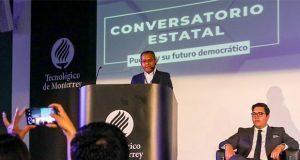 Mando militar retirado en la SSP, propone Alberto Jiménez