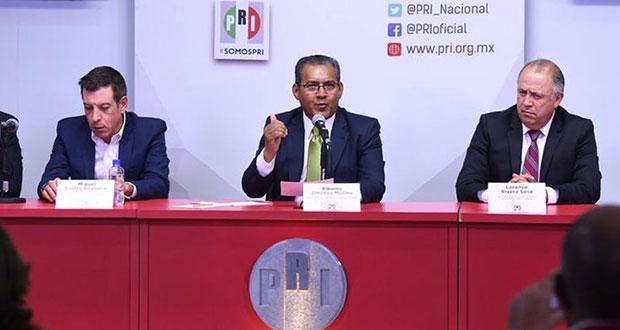 Me comprometo a disminuir el impuesto sobre la nómina: Jiménez Merino