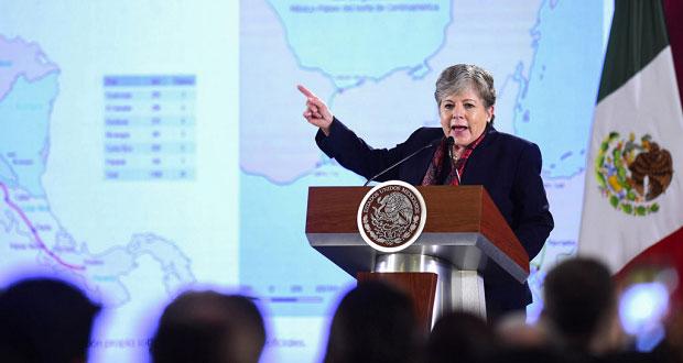 Esto propone CEPAL para el desarrollo de México y Centroamérica