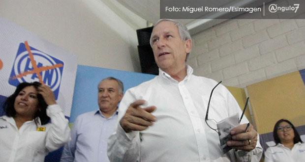Amenazan a 12 ediles con auditorías a cuentas públicas, acusa Cárdenas