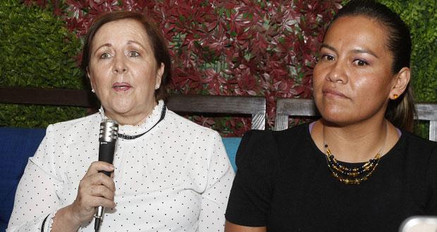 Trabajadora de Comuna de SPC acusa despido por apoyar a Cárdenas
