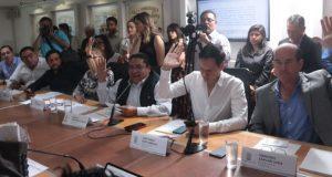 Aprueban ley de mejora regulatoria; vulnera autonomía municipal: Espinosa