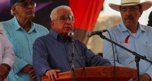 Antorcha inaugura seis obras de infraestructura en Tecomatlán