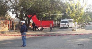 Ataque a custodias deja 4 muertos en Morelos