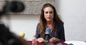 Regidora acusa en INE a Castillo por violencia política de género