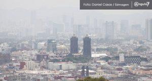 Baja contaminación en Puebla; 3 centros reportan buena calidad de aire