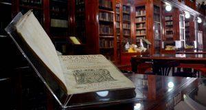 BUAP participa en crear norma mexicana para preservar documentos