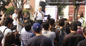 Cárdenas propone crear 4 líneas más de RUTA e incluir a concesionarios