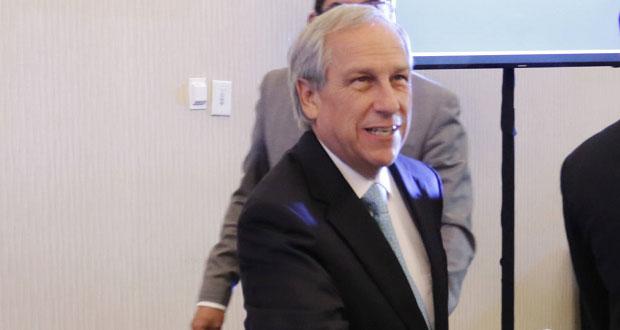 Cárdenas se deslinda de evento publicitado por alcaldía de Zapopan
