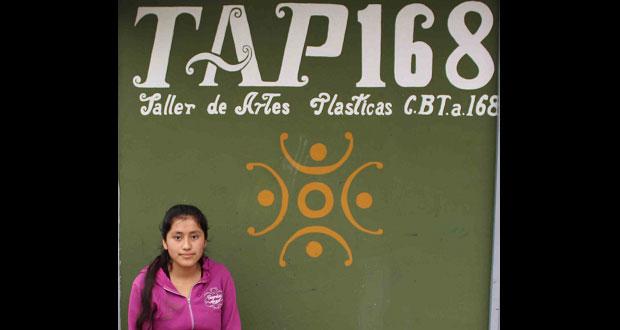 CBTA de Zacapoaxtla competirá en fase nacional de Interdgetam