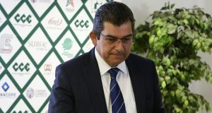 CCE evade opinar sobre eliminación de condonación de impuestos a IP