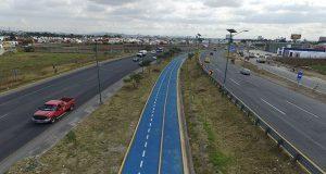 Fallece mujer herida mientras corría en ciclopista del Periférico
