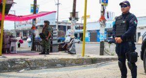 Clausuran 8 locales en mercado Independencia por venta de alcohol sin permiso