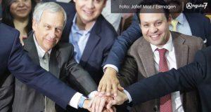 Sancionan a senador de Jalisco por abandonar sesión para apoyar a Cárdenas
