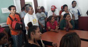 Comerciantes de Izúcar acusan amenazas y piden diálogo con Comuna
