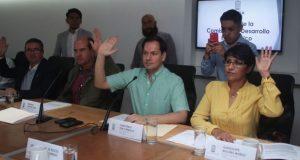 Comunas deben priorizar Mipymes locales para obras, avalan diputados