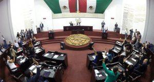 Con Hidalgo, suman 7 Congresos locales que avalan reforma educativa