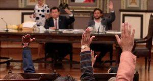 Congreso de Puebla aprueba autonomía de juntas auxiliares para obras