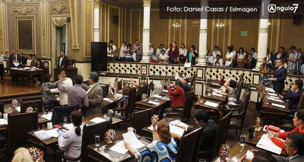 Llega a Congreso local iniciativa para discriminalizar a la mujer por abortar