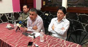 Transportistas poblanos denuncian 80 robos en cinco meses