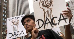Corte de EU falla a favor de DACA