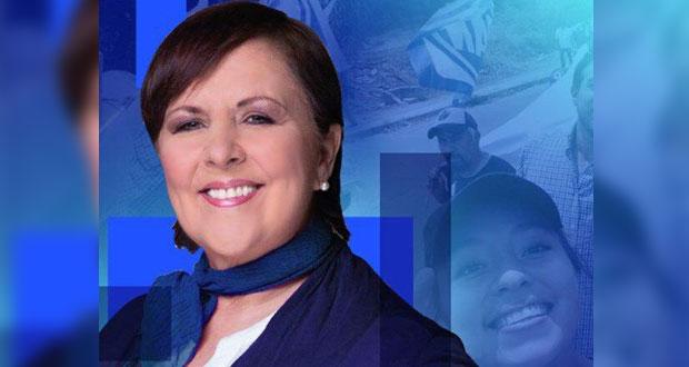 Cuenta de Facebook llama a Aranda candidata y ella lo desmiente