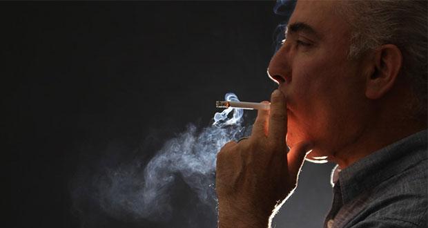 Existen en México 15 millones de consumidores de tabaco: IMSS