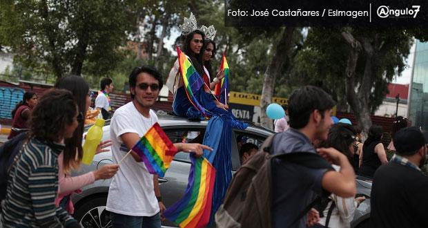Piden descongelar ley sexogenérica y no sólo nombrar Día contra la Transfobia