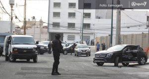 """Detenido en La Noria es """"El Ray"""", presunto jefe de plaza del CJNG en Morelos"""