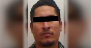 """Detienen a """"El Lagarto"""", 2° involucrado en masacre de Minatitlán"""