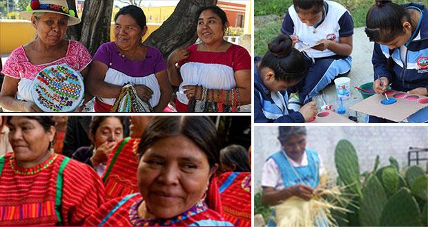 Puebla, sin propuestas ni acciones a favor de diversidad cultural: activistas