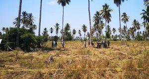 En Colima, hallan al menos 13 cadáveres en fosas clandestinas