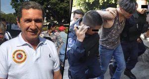 En Cuernavaca, ejecutan a líder de la CTM y hieren a tres; hay 1 detenido