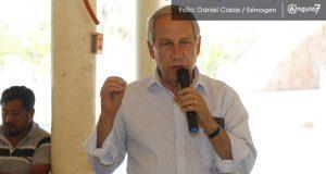Cárdenas pide a gobierno federal mantenerse al margen de elecciones