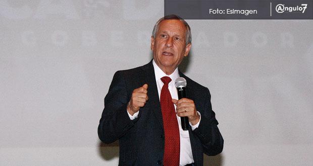 Cárdenas rechaza que ataques contra Barbosa representen guerra sucia