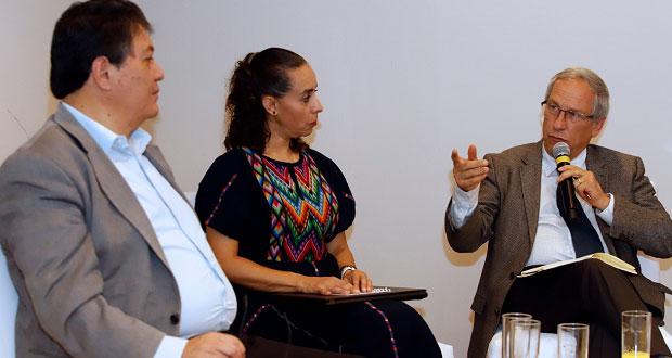 Puebla es tercer lugar en homicidios de niños y debe erradicarse: Cárdenas