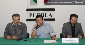 Formalizan solicitud de expulsión del PRI contra Soto y otros tres
