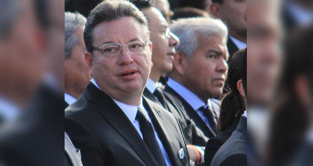 Castañón se deslinda de Cárdenas y de campañas contra candidatos