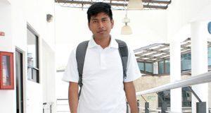 Falta educación bilingüe, señala universitario hablante el jmi'
