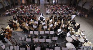 Festival 5 de Mayo reúne a 100 mil poblanos en sus 220 actividades