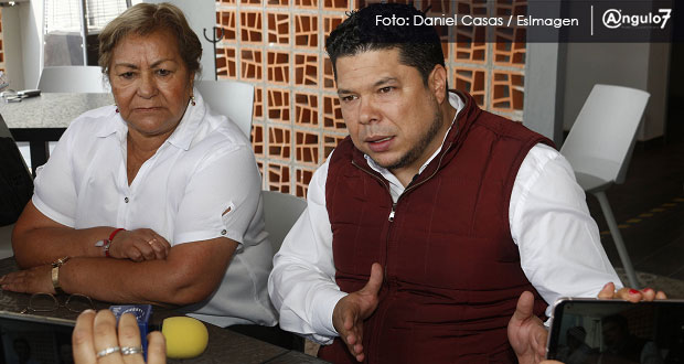 Pedirán a Héctor Alonso disculparse por ofensas a diputadas, señala Biestro